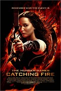 Poster k filmu        Hunger Games: Catching Fire, The