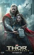 Poster k filmu        Thor: The Dark World