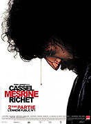 Poster k filmu        Mesrine: Part 2 - Public Enemy #1