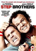 Poster k filmu        Step Brothers