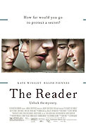 Poster k filmu        Reader, The