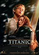 Poster k filmu Titanic