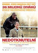 Poster k filmu        Nedotknutelní