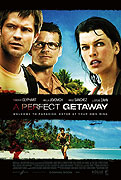 Poster k filmu Dokonalý únik