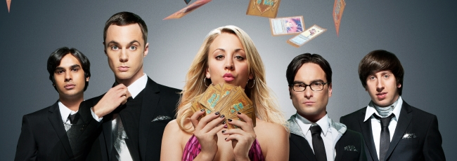 Teorie velkého tÅesku (Big Bang Theory, The) â 5. série