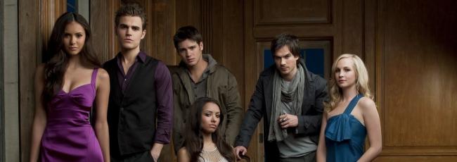 Upíří deníky (Vampire Diaries, The) — 1. série