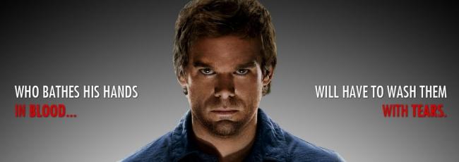 Dexter (Dexter) — 5. série