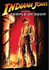 Indiana Jones a Chrám zkázy