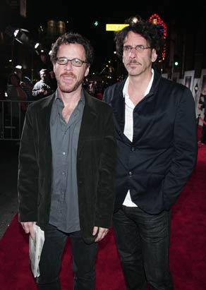 Joel a Ethan Coen