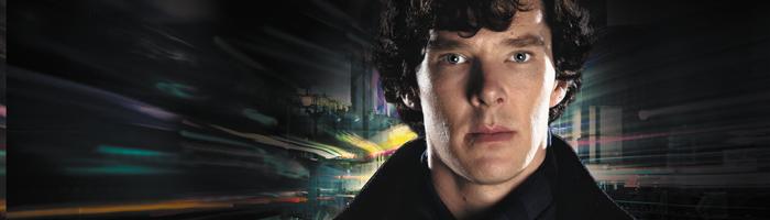Sherlock (2010) - Pro mě osobně to nejlepší zpracování Sherlocka Holmese v historii s geniálním scénářem a skvělými Cumberbatchem a Freemanem. Napínavý, inteligentní, šokující.