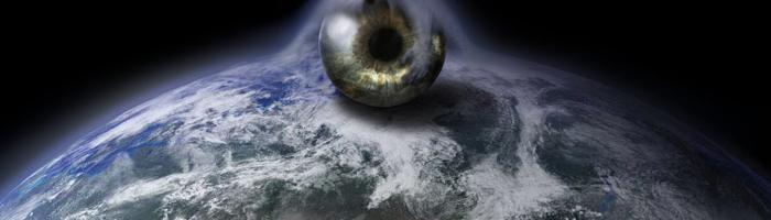 Zeitgeist (2007) - Jsem zastáncem několika konspiračních teorií a Zeitgeist vystihl snad ty tři největší a nejzásadnější. Geniální!