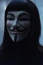 V (V for Vendetta) - Hrdina, z něhož by si měl brát příklad celý svět. Muž, který se vzbouřil světu a pro dobro společnosti použil rázné způsoby. Důkaz, že účel světí prostředky.