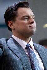 Jordan Belfort (Wolf of Wall Street) - Naprostý rebel, neuvěřitelná osobnost, která nechtěla nic než si jen užívat života a svobody. Bůh Wall Street.