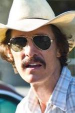 Ron Woodroof (Dallas Buyers Club) - Další hrdina, který se vzbouřil, aby zachránil svět. Neuvěřitelně zahraný Matthew McConaugheyem.