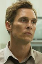 Rust Cohle (True Detective) - Pro mě osobně nejsilnější a nejinspirativnější postava seriálové historie. Co víc říct? Nadlidský Matthew McConaughey.