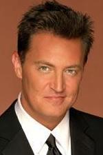 Chandler Bing (Friends) - Nejlepší komediální postava všech dob, a zároveň inteligentní a stylová.