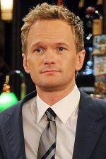 Barney Stinson (HIMYM) - Další z nejvtipnějších seriálových postav, která mé bránici nedá spát.