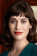 Virginia Johnson (Masters of Sex) - Neuvěřitelně krásná, charismatická a inteligentní žena, kterou je radost sledovat.