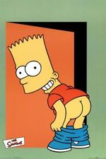 Bart Simpson (The Simpsons) - Co dodat?