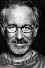 Steven Spielberg - Především za E.T.: The Extra-Terrestrial, Schindler's List, Catch Me If You Can, Saving Private Ryan