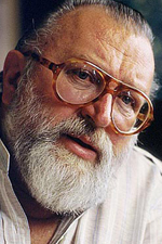 Sergio Leone - Především za Once Upon a Time in the West, Once Upon a Time in America, The Good, the Bad and the Ugly