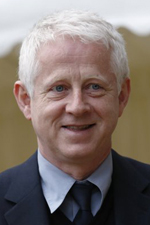 Richard Curtis - Především za Love Actually, Notting Hill, About Love, Mr. Bean