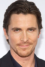 Christian Bale - Především za Dark Knight, The Machinist, The Prestige, American Psycho