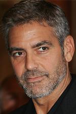 George Clooney - Především za sérii Ocean's, The Gravity, Three Kings