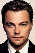 Leonardo DiCaprio - Především za Shutter Island, Wolf of Wall Street, Catch Me If You Can, Titanic
