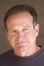 Robin Williams - Především za Good Will Hunting, Dead Poets Society, Jumanji, Good Morning Vietnam, Awakenings, Insomnia