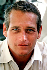 Paul Newman - Především za The Sting, Cool Hand Luke, Butch Cassidy & Sundance Kid