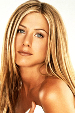 Jennifer Aniston - Především za Friends, Horrible Bosses, We're the Millers