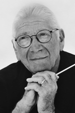 Jerry Goldsmith - Především za Alien, L.A. Confidential, Basic Instinct, Planet of the Apes, The Mummy, Poltergeist