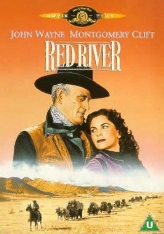 Červená řeka