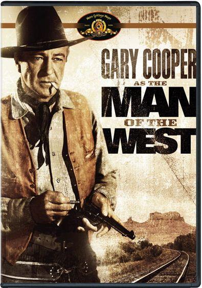 Člověk ze Západu / Muž ze Západu