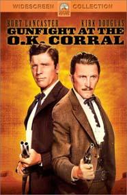Přestřelka u O.K.Corralu
