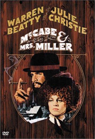 McCabe a paní Millerová