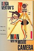 Человек с Киноаппаратом (Muž s kinoaparátem)
