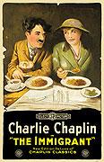 The Immigrant - jedna z Charlieho nejlepších grotesek