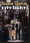 City Lights - komedie s melodramatickým podtextem a dojemným koncem