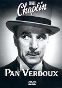 """Monsieur Verdoux - kritická komedie, v níž má nečekaně hlavní roli záporná postava (i přesto ale vtipná a """"sympatická""""), kterou Charlie ztvárnil jako vždy perfektně"""