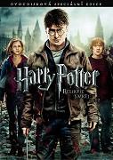 Harry Potter a Relikvie smrti 2 - závěr série sice není zdařilý tak, jak bych si přála, ale David Yates se se špatným scénářem popral důstojně a vytvořil velmi dobrý film