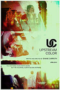 Poster k filmu        Upstream Color
