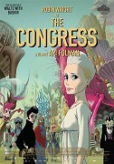 Poster k filmu        Futurologický kongres