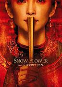 Poster k filmu        Xuehua yu Mishan