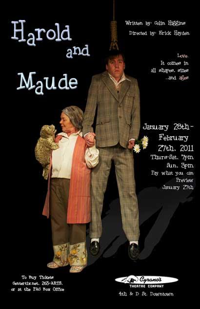 Harold a Maude