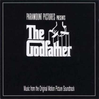 Nino Rota - Godfather