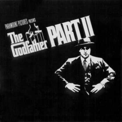 Nino Rota - Godfather II