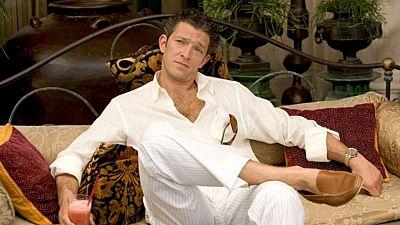Ve filmu Ocean's Twelve si Vincent Cassel zahrál po boku George Clooneyho, Brada Pitta či Julie Robertsové.