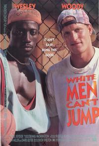 Bílí muži neumějí skákat